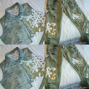 Other - Custom Designed Clothing and Shoes for men, women